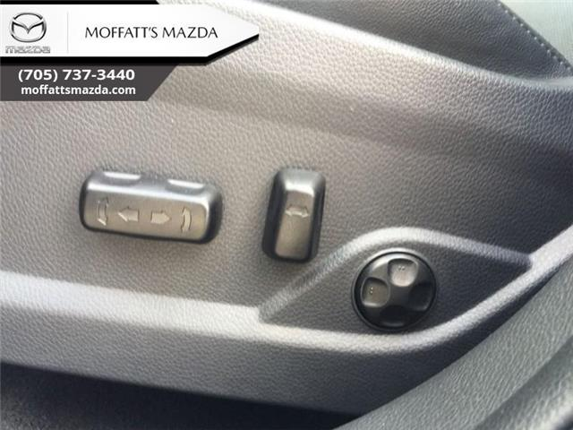 2017 Hyundai Santa Fe Sport 2.0T SE (Stk: 27544) in Barrie - Image 16 of 26