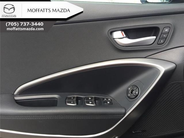 2017 Hyundai Santa Fe Sport 2.0T SE (Stk: 27544) in Barrie - Image 17 of 26