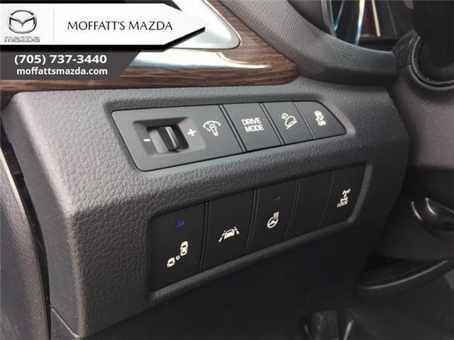 2017 Hyundai Santa Fe Sport 2.0T SE (Stk: 27544) in Barrie - Image 18 of 26