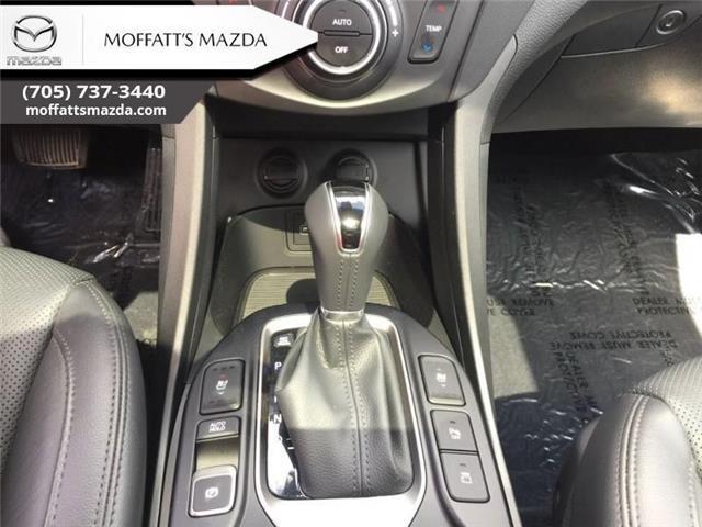 2017 Hyundai Santa Fe Sport 2.0T SE (Stk: 27544) in Barrie - Image 24 of 26
