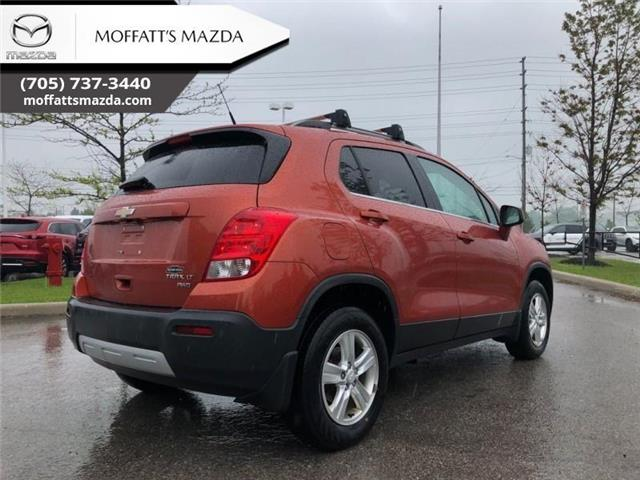 2014 Chevrolet Trax 1LT (Stk: 27557) in Barrie - Image 7 of 30