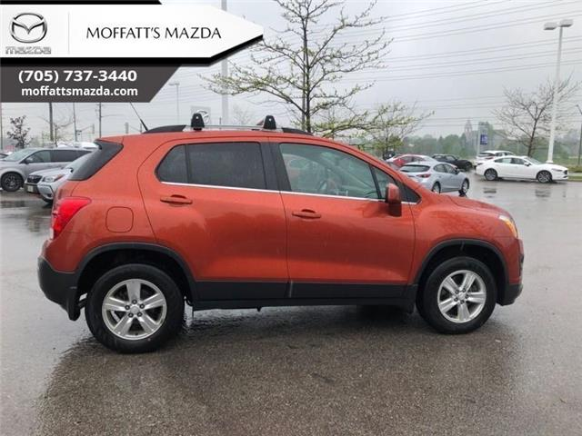 2014 Chevrolet Trax 1LT (Stk: 27557) in Barrie - Image 8 of 30