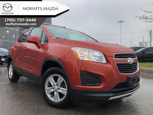 2014 Chevrolet Trax 1LT (Stk: 27557) in Barrie - Image 9 of 30