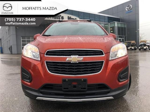 2014 Chevrolet Trax 1LT (Stk: 27557) in Barrie - Image 10 of 30