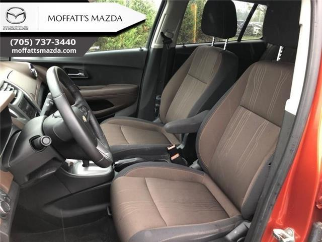 2014 Chevrolet Trax 1LT (Stk: 27557) in Barrie - Image 13 of 30