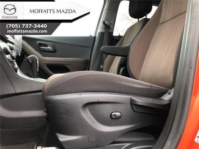 2014 Chevrolet Trax 1LT (Stk: 27557) in Barrie - Image 14 of 30