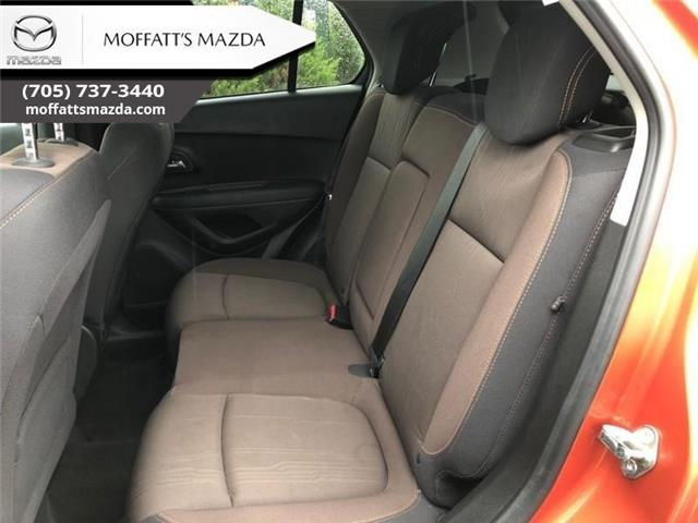 2014 Chevrolet Trax 1LT (Stk: 27557) in Barrie - Image 15 of 30