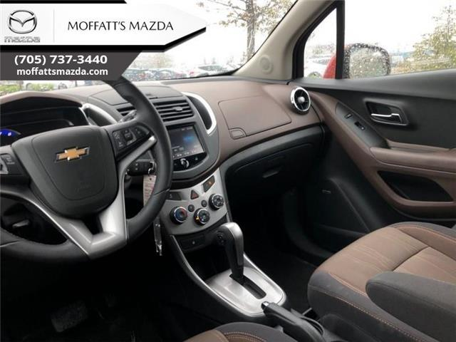 2014 Chevrolet Trax 1LT (Stk: 27557) in Barrie - Image 18 of 30