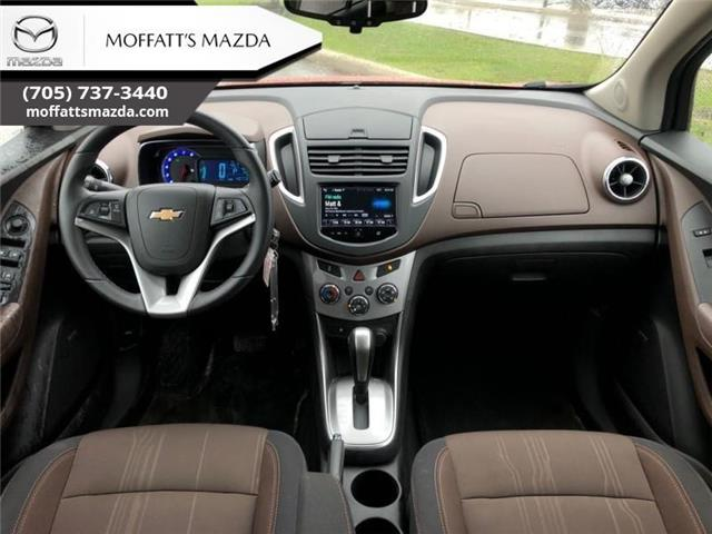 2014 Chevrolet Trax 1LT (Stk: 27557) in Barrie - Image 19 of 30