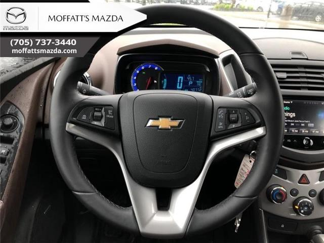 2014 Chevrolet Trax 1LT (Stk: 27557) in Barrie - Image 20 of 30
