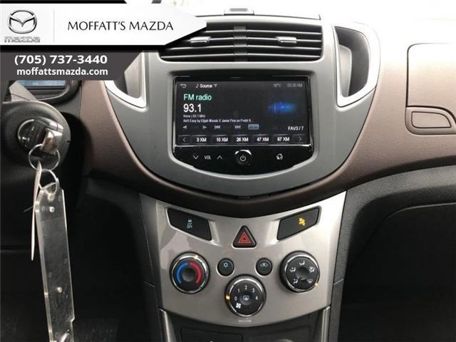 2014 Chevrolet Trax 1LT (Stk: 27557) in Barrie - Image 21 of 30