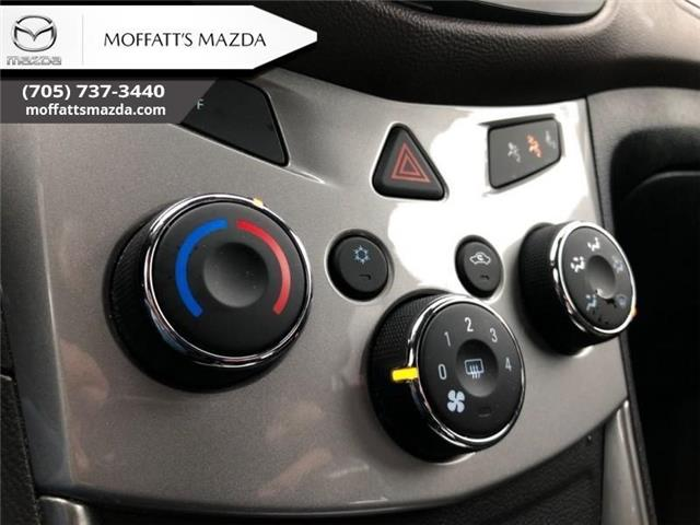 2014 Chevrolet Trax 1LT (Stk: 27557) in Barrie - Image 23 of 30