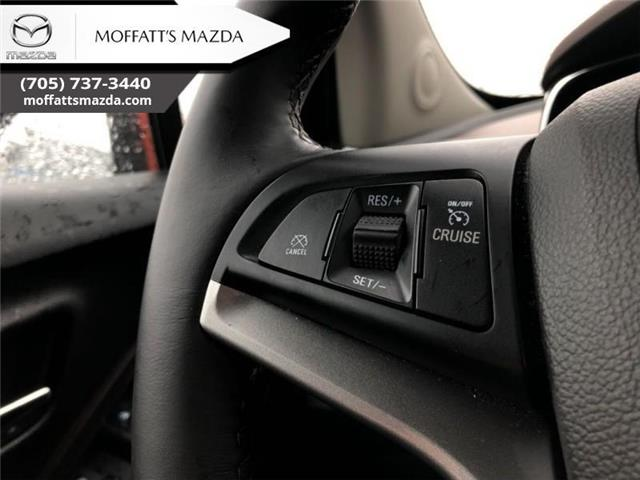 2014 Chevrolet Trax 1LT (Stk: 27557) in Barrie - Image 27 of 30