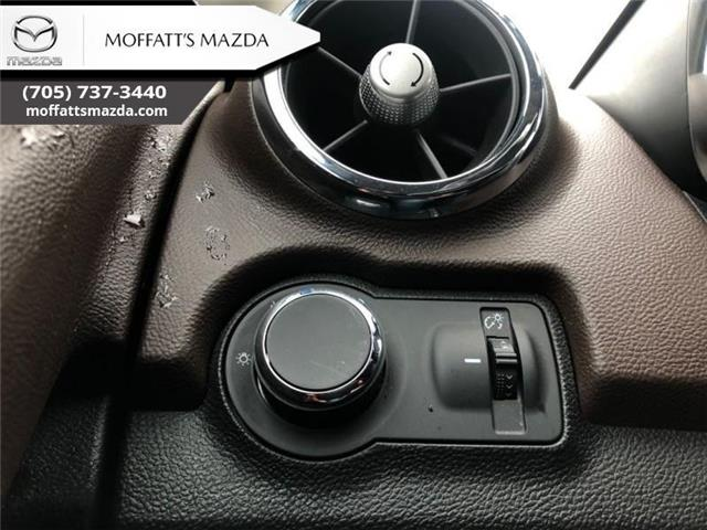 2014 Chevrolet Trax 1LT (Stk: 27557) in Barrie - Image 29 of 30