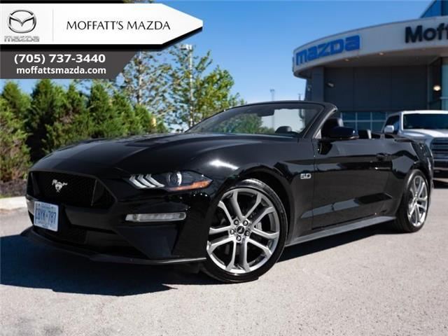 2018 Ford Mustang GT Premium (Stk: 27576) in Barrie - Image 18 of 30