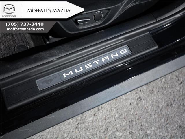 2018 Ford Mustang GT Premium (Stk: 27576) in Barrie - Image 20 of 30