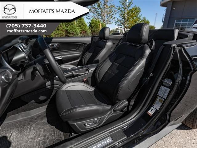 2018 Ford Mustang GT Premium (Stk: 27576) in Barrie - Image 21 of 30