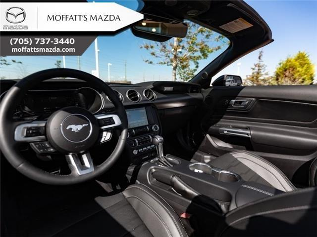 2018 Ford Mustang GT Premium (Stk: 27576) in Barrie - Image 24 of 30