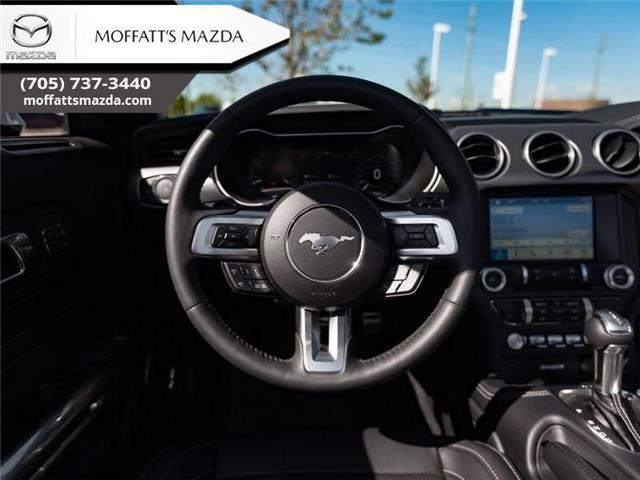 2018 Ford Mustang GT Premium (Stk: 27576) in Barrie - Image 25 of 30