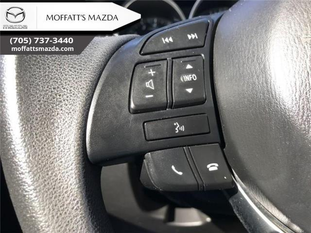 2015 Mazda CX-5 GS (Stk: P7143A) in Barrie - Image 19 of 26
