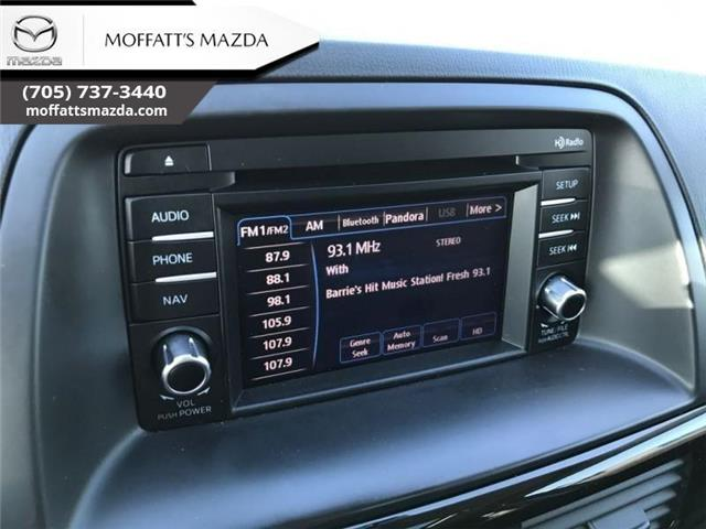 2015 Mazda CX-5 GS (Stk: P7143A) in Barrie - Image 21 of 26