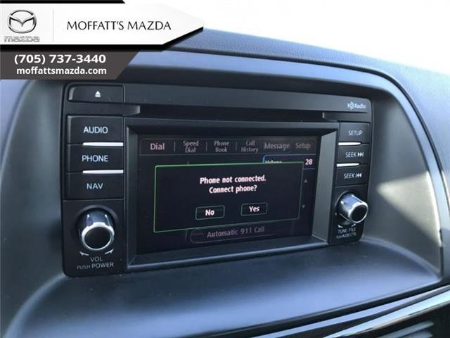 2015 Mazda CX-5 GS (Stk: P7143A) in Barrie - Image 22 of 26