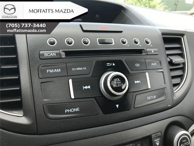 2014 Honda CR-V EX-L (Stk: 27521B) in Barrie - Image 22 of 24