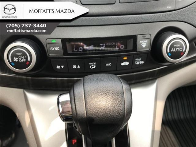 2014 Honda CR-V EX-L (Stk: 27521B) in Barrie - Image 23 of 24