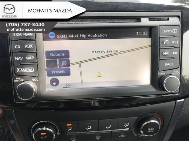 2016 Nissan Sentra 1.8 SV (Stk: 27673) in Barrie - Image 24 of 26