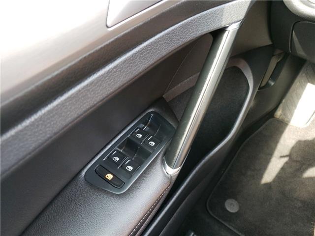 2016 Volkswagen Golf Sportwagon 1.8 TSI Comfortline (Stk: GM523201) in Sarnia - Image 13 of 23