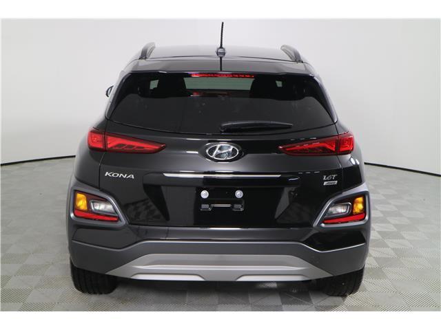 2019 Hyundai Kona 1.6T Trend (Stk: 194833) in Markham - Image 6 of 23
