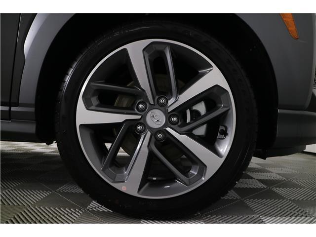 2019 Hyundai Kona 1.6T Trend (Stk: 194833) in Markham - Image 8 of 23