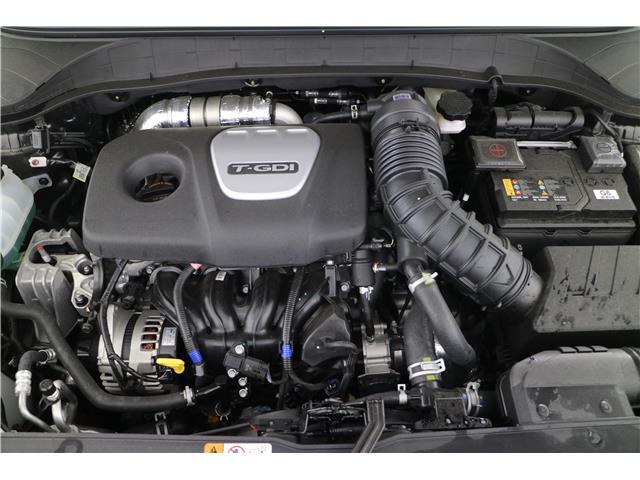 2019 Hyundai Kona 1.6T Trend (Stk: 194833) in Markham - Image 9 of 23