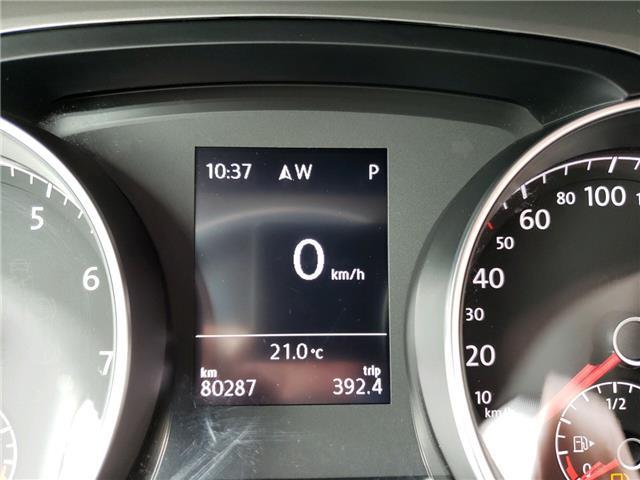 2016 Volkswagen Golf Sportwagon 1.8 TSI Comfortline (Stk: GM523201) in Sarnia - Image 14 of 23