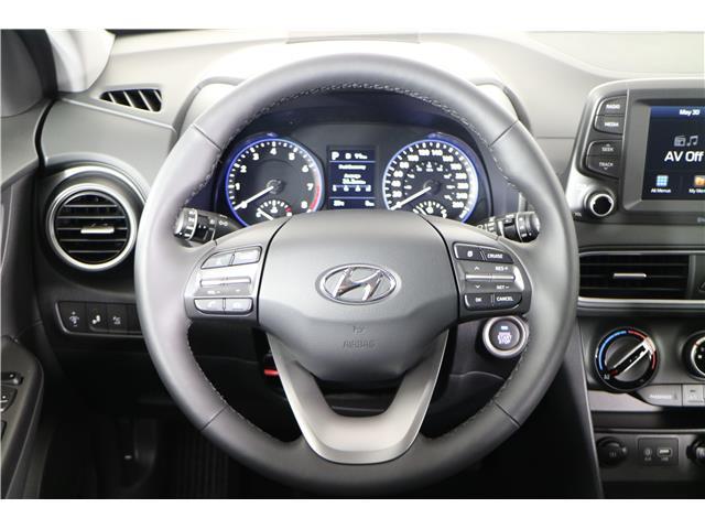 2019 Hyundai Kona 1.6T Trend (Stk: 194833) in Markham - Image 14 of 23