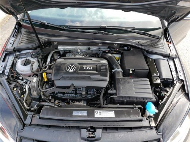 2016 Volkswagen Golf Sportwagon 1.8 TSI Comfortline (Stk: GM523201) in Sarnia - Image 22 of 23