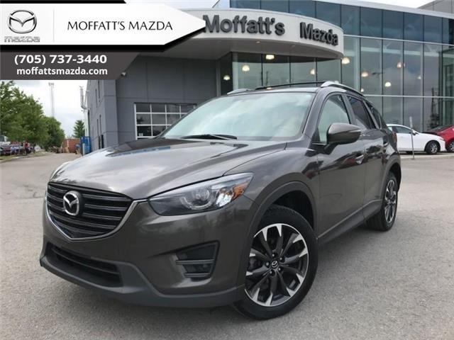 2016 Mazda CX-5 GT (Stk: 27694) in Barrie - Image 1 of 30