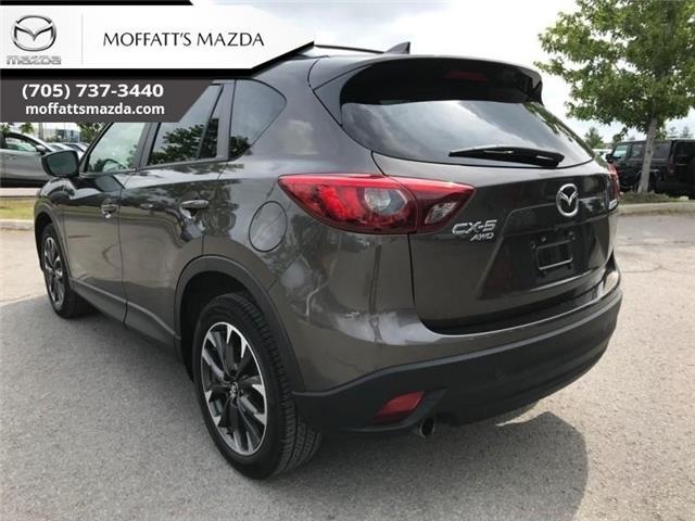 2016 Mazda CX-5 GT (Stk: 27694) in Barrie - Image 3 of 30