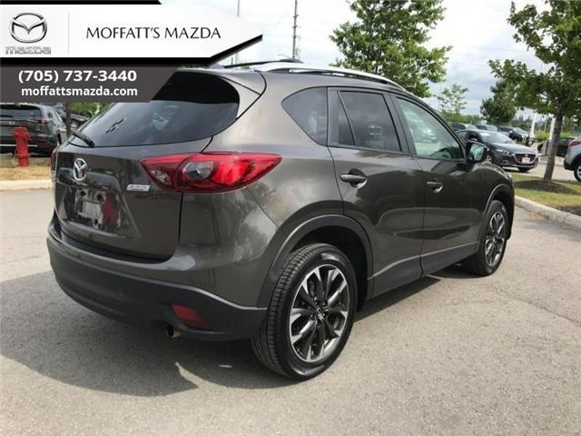 2016 Mazda CX-5 GT (Stk: 27694) in Barrie - Image 5 of 30
