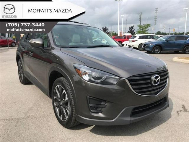 2016 Mazda CX-5 GT (Stk: 27694) in Barrie - Image 7 of 30