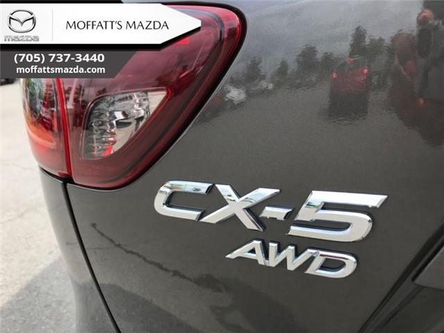 2016 Mazda CX-5 GT (Stk: 27694) in Barrie - Image 9 of 30