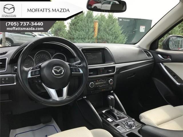 2016 Mazda CX-5 GT (Stk: 27694) in Barrie - Image 17 of 30