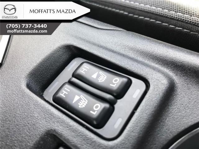 2017 Subaru Impreza Sport (Stk: 27693) in Barrie - Image 27 of 28