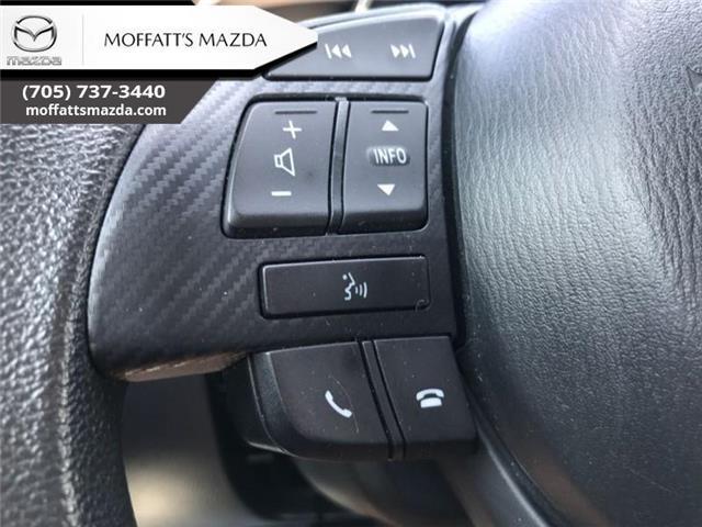 2016 Mazda Mazda3 GX (Stk: 27692) in Barrie - Image 21 of 26