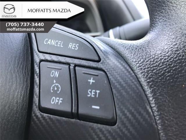 2016 Mazda Mazda3 GX (Stk: 27692) in Barrie - Image 22 of 26