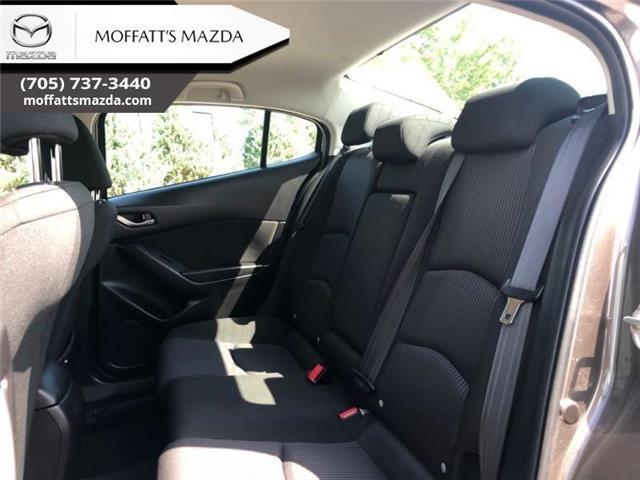 2015 Mazda Mazda3 GS (Stk: 27704) in Barrie - Image 16 of 30