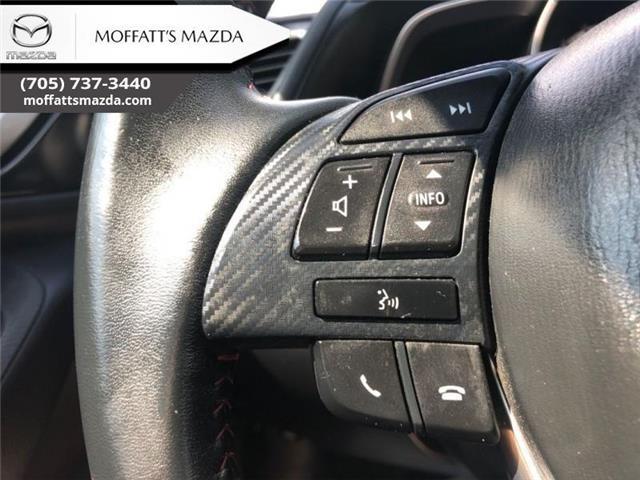2015 Mazda Mazda3 GS (Stk: 27704) in Barrie - Image 28 of 30