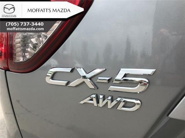 2015 Mazda CX-5 GT (Stk: P6741B) in Barrie - Image 9 of 29