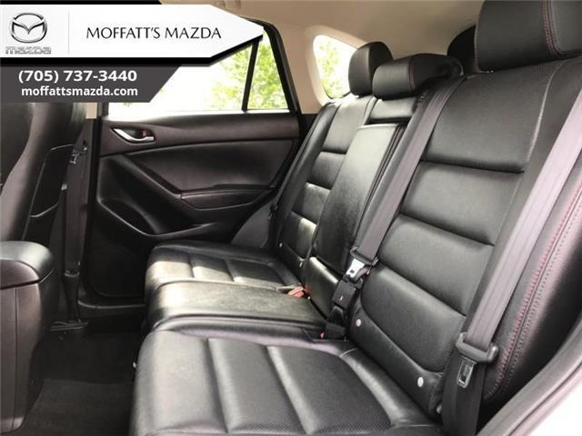 2015 Mazda CX-5 GT (Stk: P6741B) in Barrie - Image 14 of 29