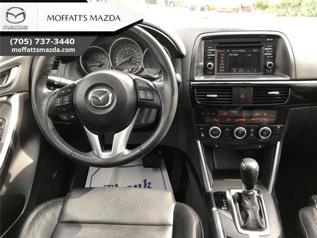 2015 Mazda CX-5 GT (Stk: P6741B) in Barrie - Image 16 of 29
